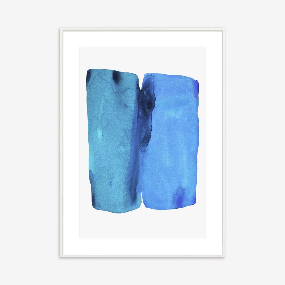Quadro Forms II 71x51cm
