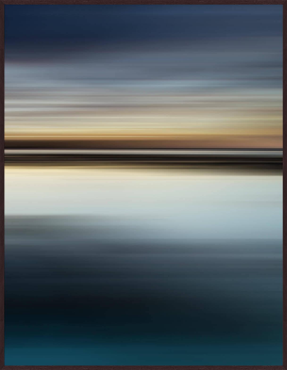 Quadro Landscape 103x133cm