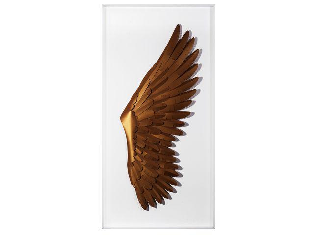 Quadro Linha Angel 76x151cm