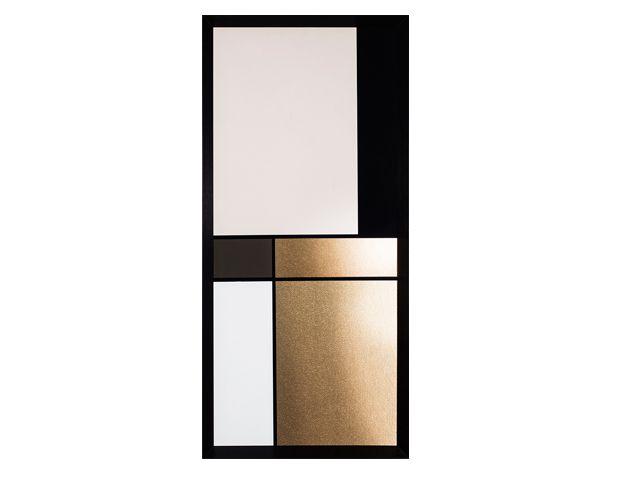 Quadro Passepartout Gold 48x103cm
