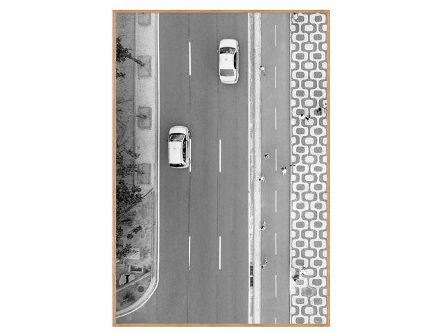 Quadro Rio de Janeiro 77x112cm