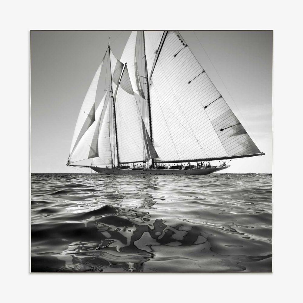 Quadro Sails 121x121cm