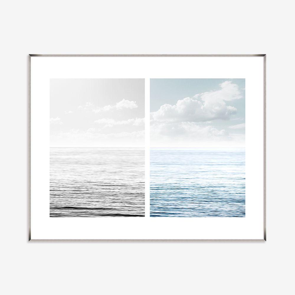 Quadro Seascape 142x112cm