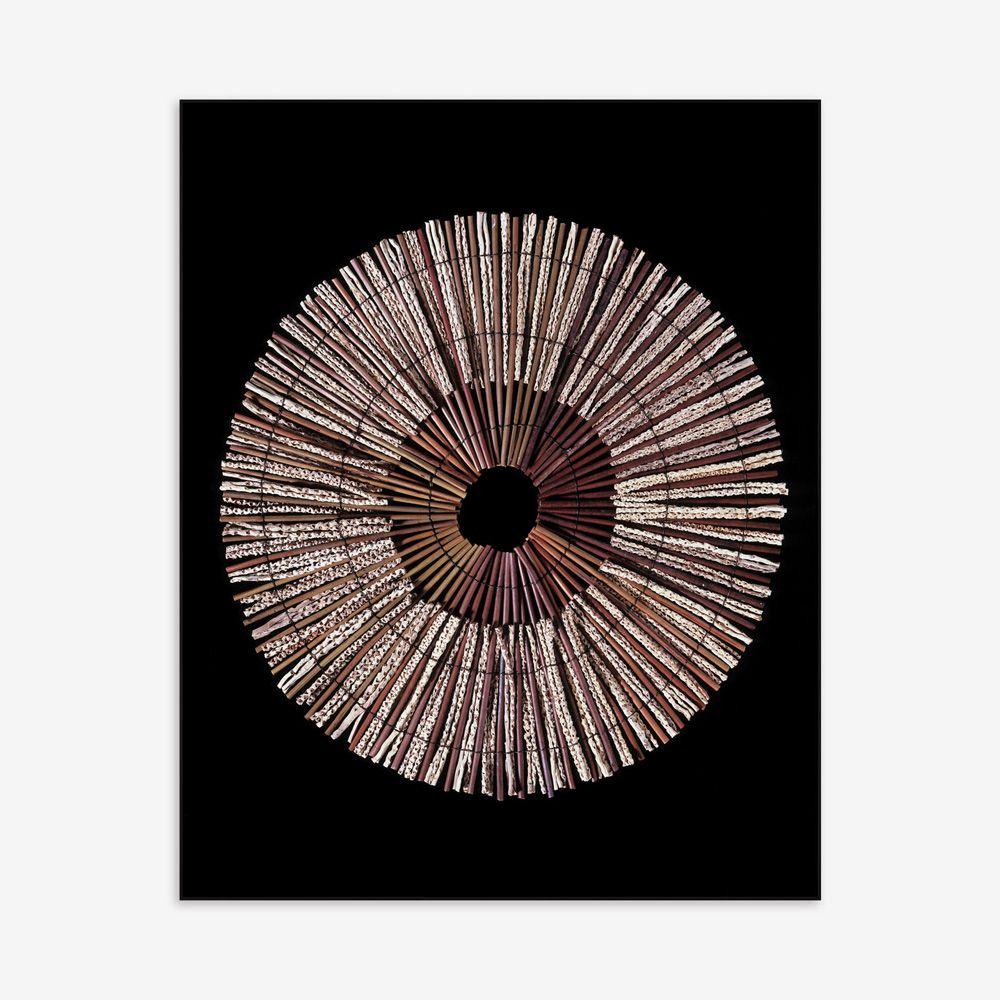 Quadro Série Texture 121x151cm
