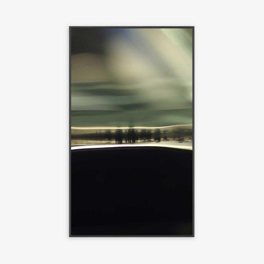Quadro Sol 88x148cm