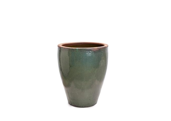 Vaso Cerâmica Redondo LOT-RTR29  D56 H68