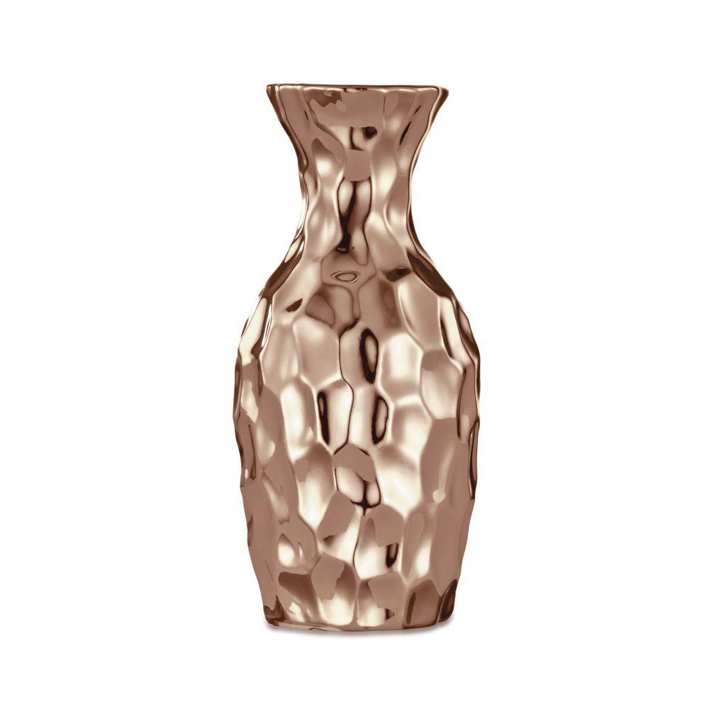Vaso em Cerâmica - Várias Cores