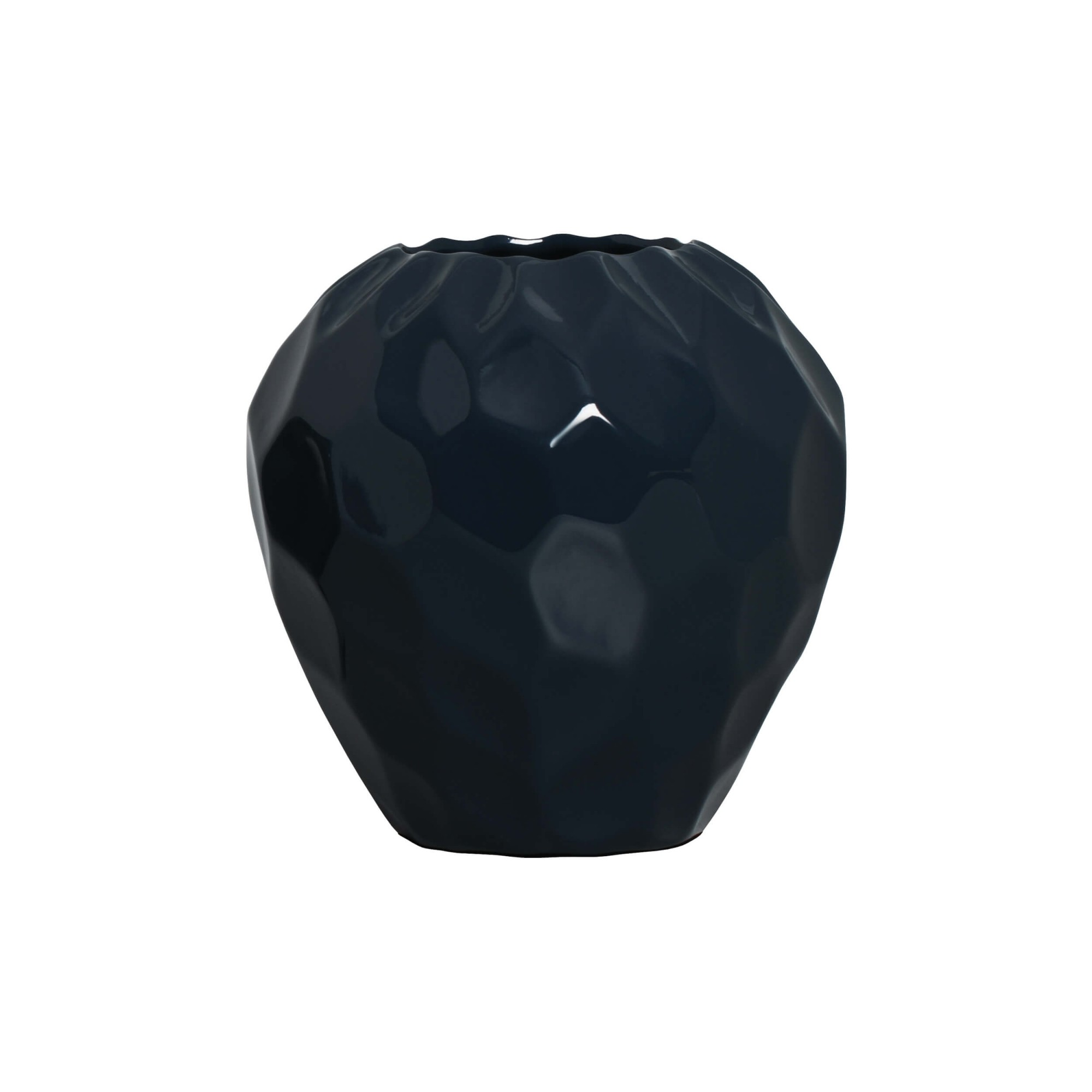 Vaso Quartz Bola