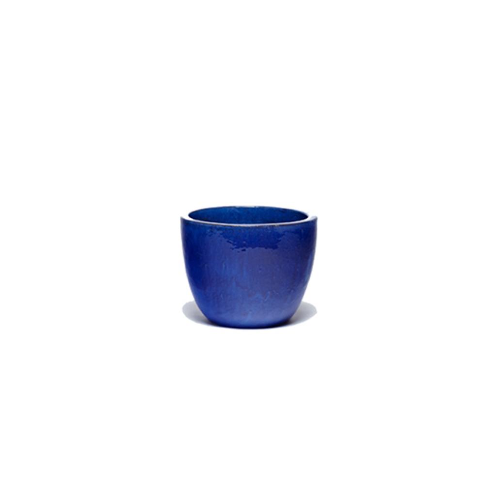 Vaso Vietnamita em Cerâmica 28x22cm