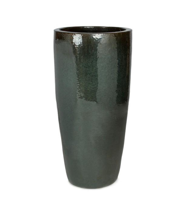 Vaso Vietnamita em Cerâmica 42x90cm