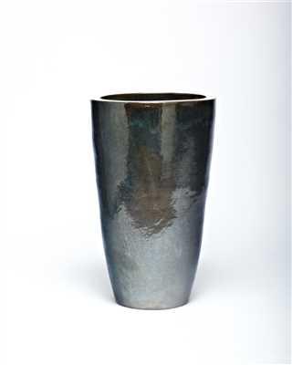 Vaso Vietnamita em Cerâmica 50x85cm