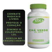 Cha Verde ex. seco 350 mg 120 caps