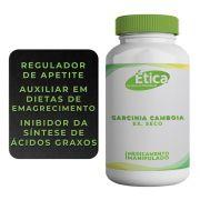 Garcinia cambogia ex. seco 350 mg 120 caps