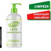 Leite de Limpeza Facial