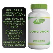 Long Jack 400 mg 60 Cápsulas