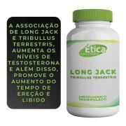 LONG JACK / TRIBULLUS TERRESTRIS