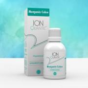 Manganês Cobre 50 mL Fisioquantic Ionquantic