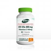 Oli Ola 300 mg  Vitamina C 100 mg