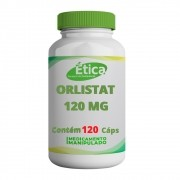 Orlistat 120 mg 60 caps