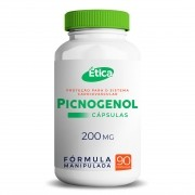 Picnogenol 200 mg 90 caps