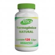 Termogênico Natural 120 Cápsulas
