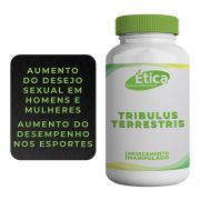 Tribulus Terrestris 500 mg 120 Caps