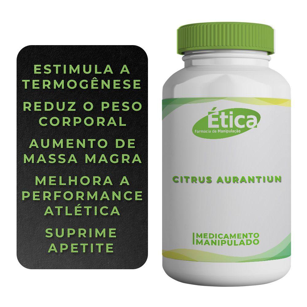 Citrus aurantium 300 mg 120 caps