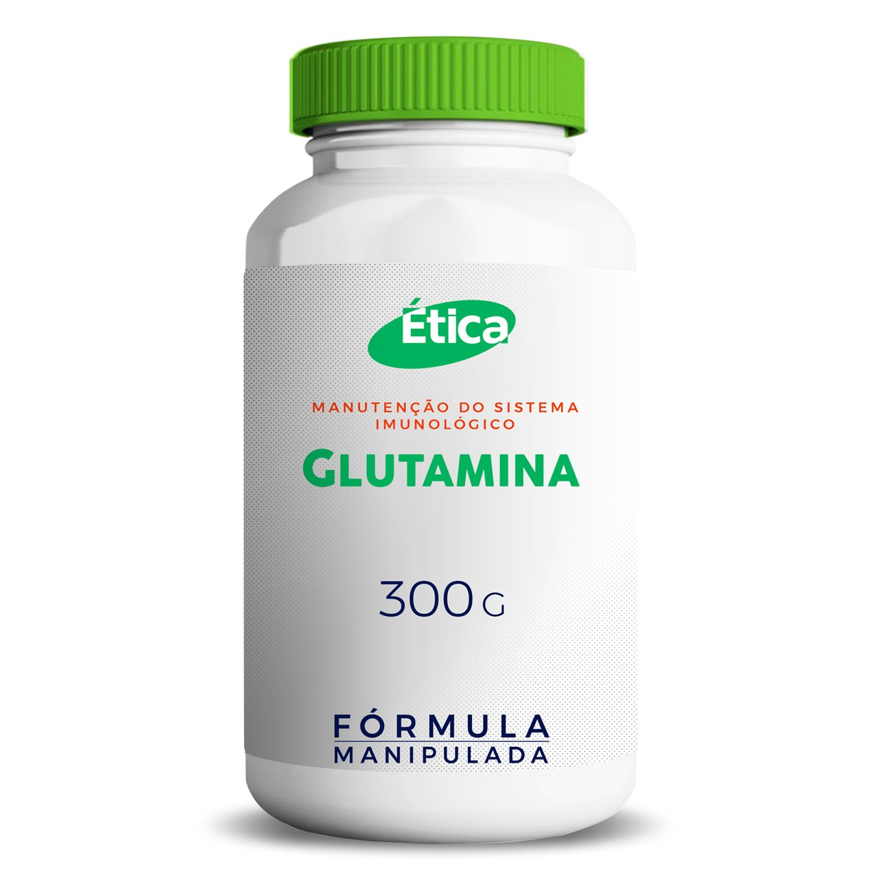 Glutamina 300 Gramas