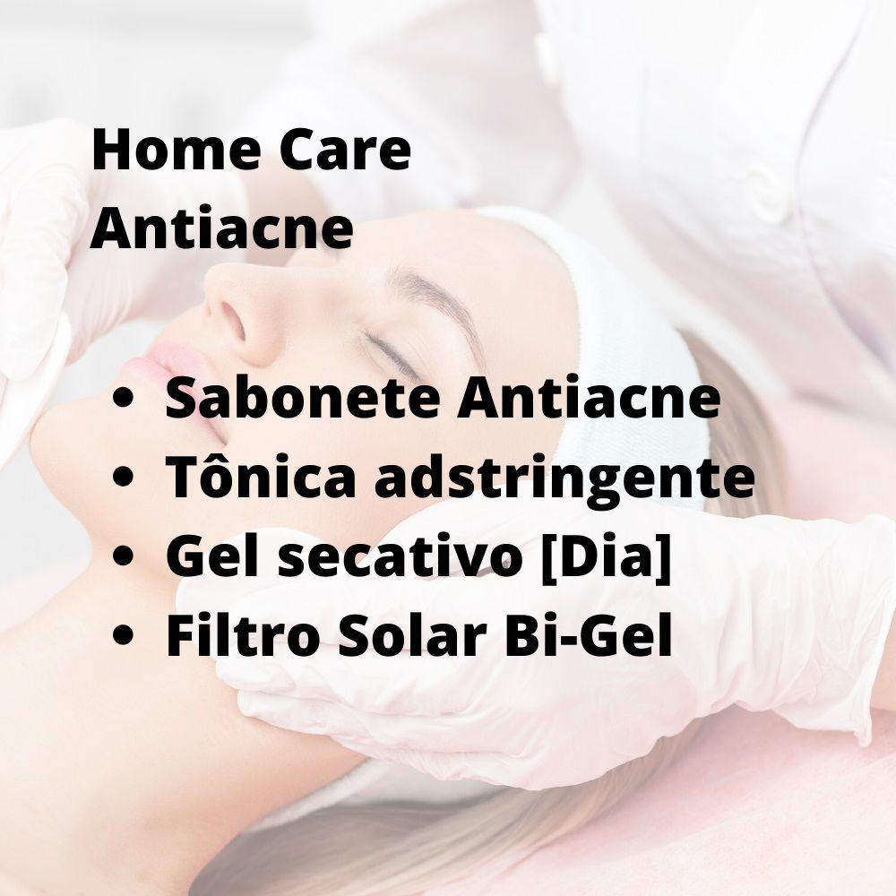HOME CARE - ANTIACNE