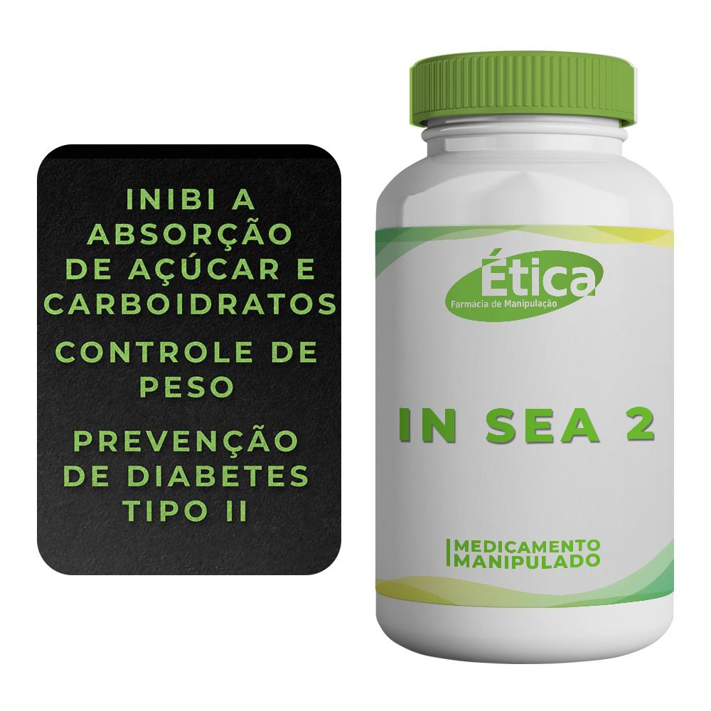 IN SEA 2 - 500mg