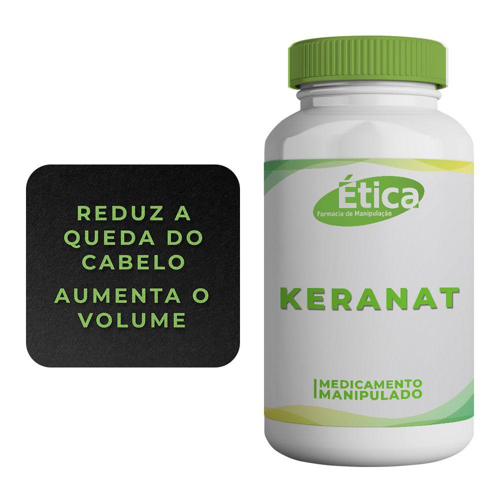 Keranat 150 mg - 30 caps