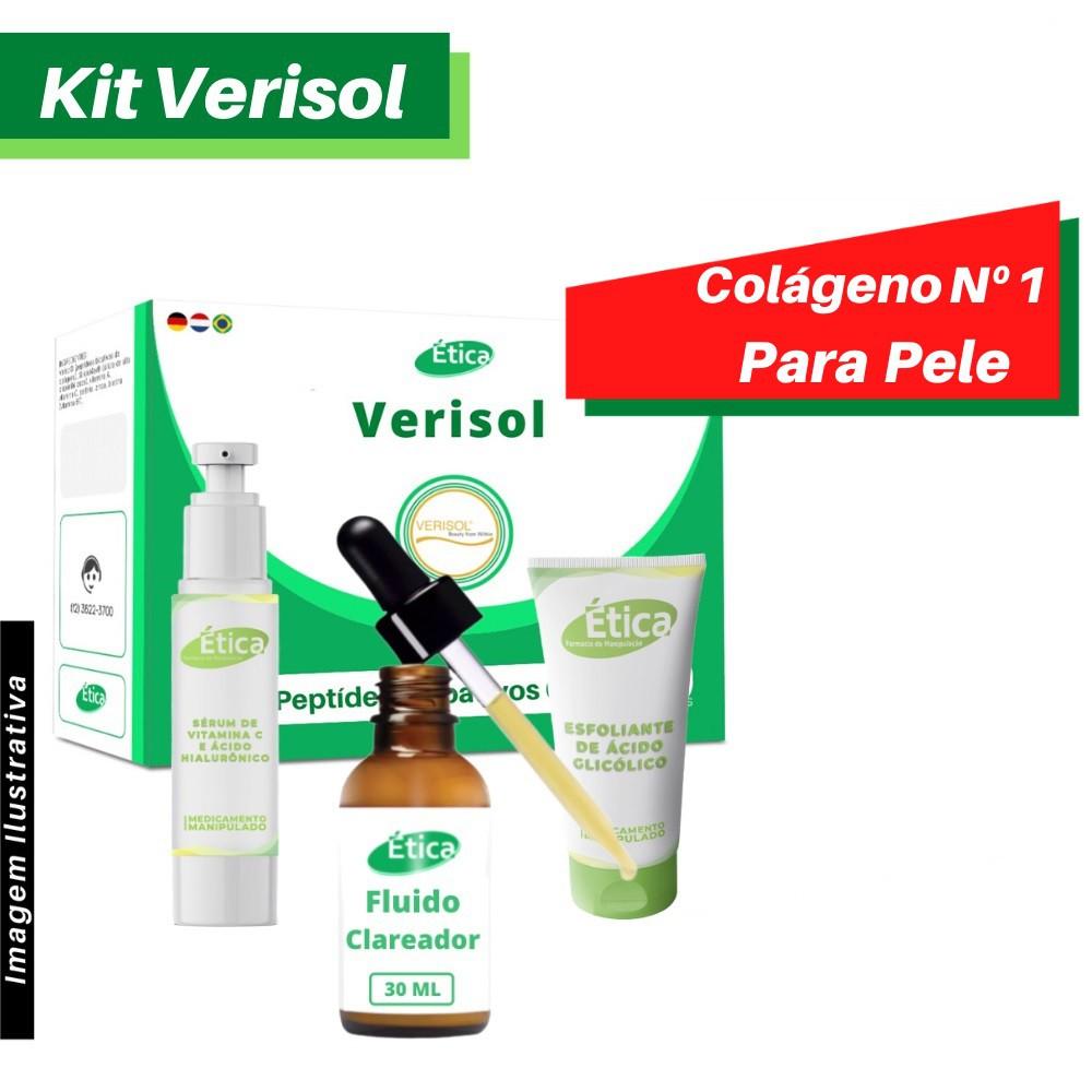 kit Verisol 60 Doses