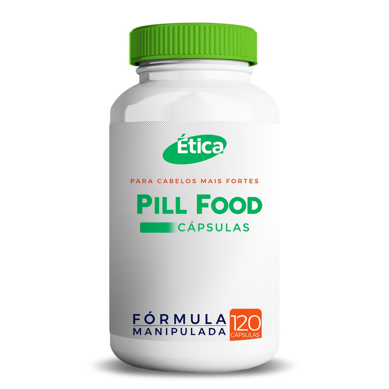 PILL FOOD 120 CAPS