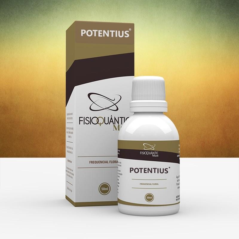 Potentius 50 ml Fisioquantic Man