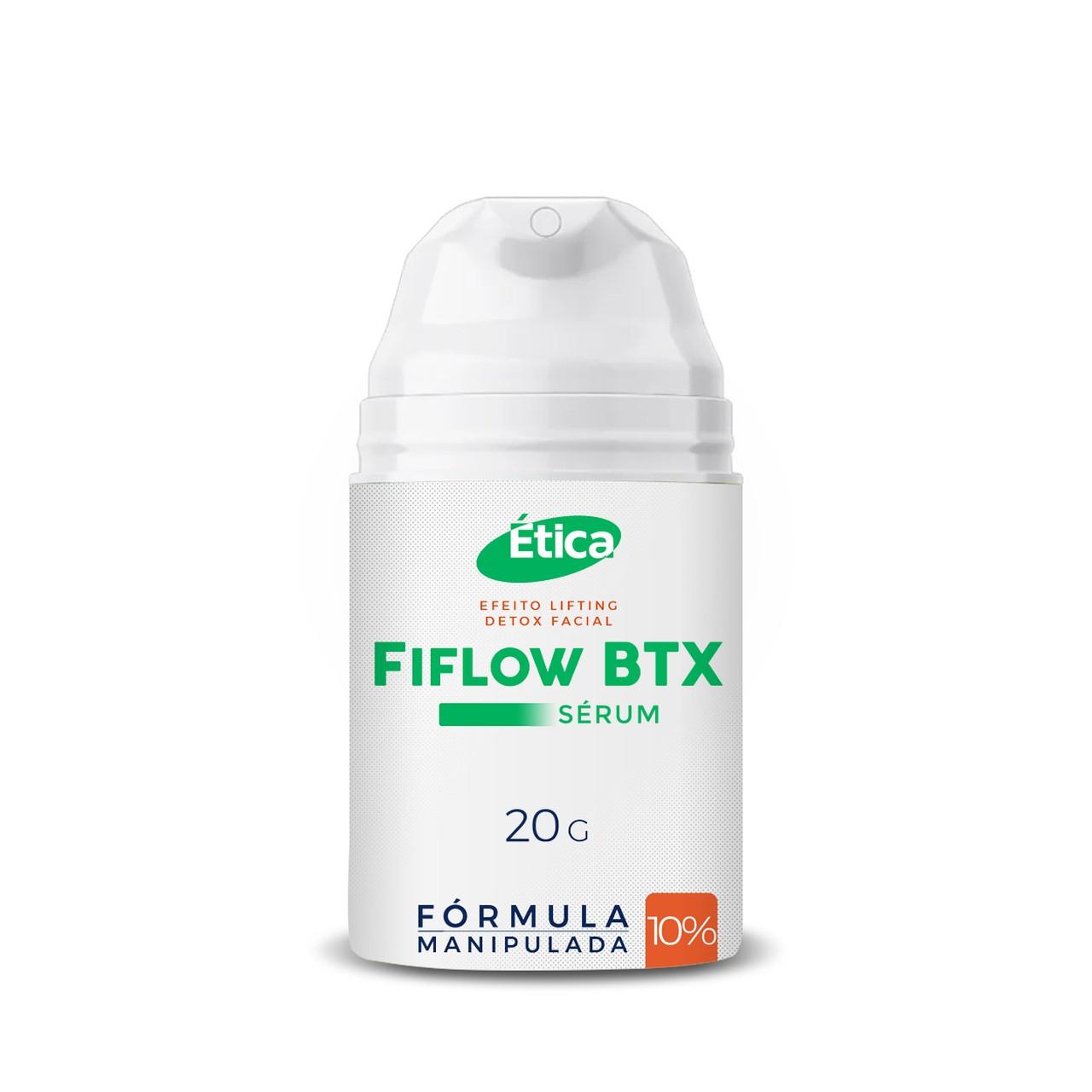 Sérum Fiflow BTX  10% 20 g