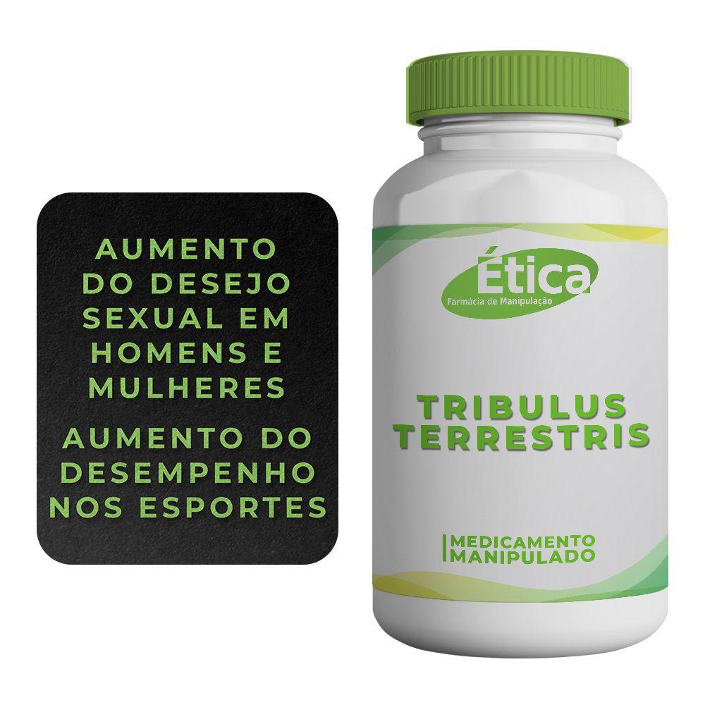 Tribulus terrestris 250 mg 180 caps