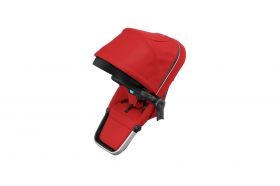 ASSENTO EXTRA PARA THULE SLEEK DUPLO - ENERGY RED - THULE
