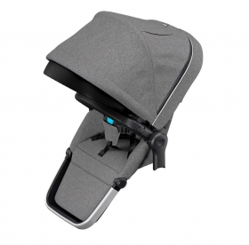 ASSENTO EXTRA PARA THULE SLEEK DUPLO - SHADOW GREY - THULE