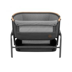 BERÇO CO-SLEEPER IORA ESSENTIAL - GRAPHITE - MAXI-COSI