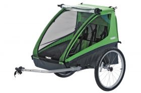 BIKE TRAILER CADENCE - THULE