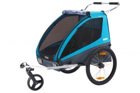 BIKE TRAILER COASTER XT - THULE