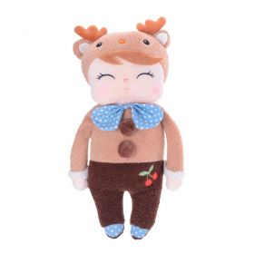 BONECO METOO ANGELA DEER BOY 33 CM - METOO