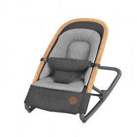 CADEIRA P/ DESCANSO KORI BOUNCER-ESSENTIAL GRAPHITE-MAXI-COSI