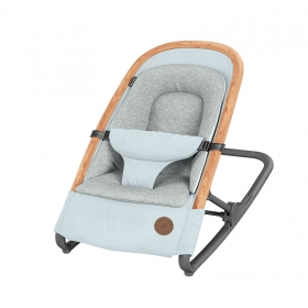 CADEIRA PARA DESCANSO KORI BOUNCER-ESSENTIAL GREY -MAXI-COSI