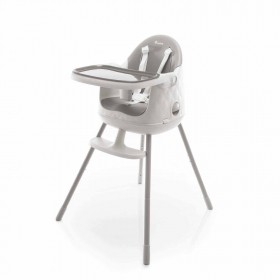 CADEIRA REFEICAO JELLY GREY - SAFETY 1ST