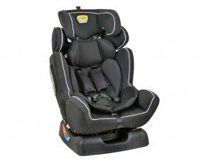 CADEIRINHA PARA AUTO INFINITY - BLACK - BURIGOTTO