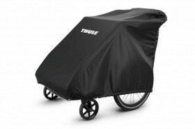 CAPA PROTETORA PARA BIKE TRAILER - STORAGE COVER - THULE