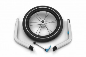 KIT CHARIOT CROSS 1 JOGGING (CORRIDA) - THULE