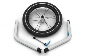 KIT CHARIOT CROSS 2 JOGGING (CORRIDA) - THULE
