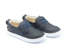 LITTLE - SNAP NAVY - TIP TOEY JOEY